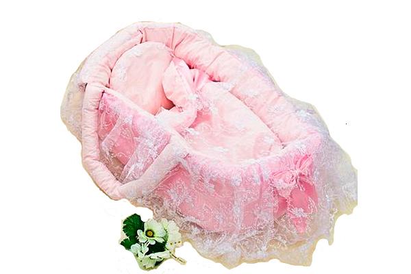 Сумка переноска для новорожденных