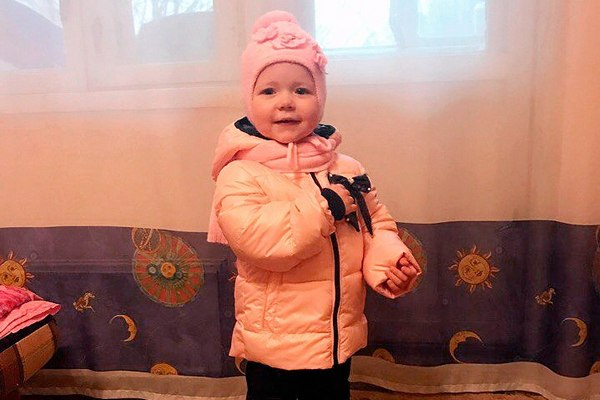 Детские куртки до года