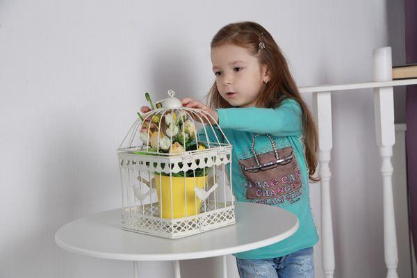 Детские водолазки для девочек