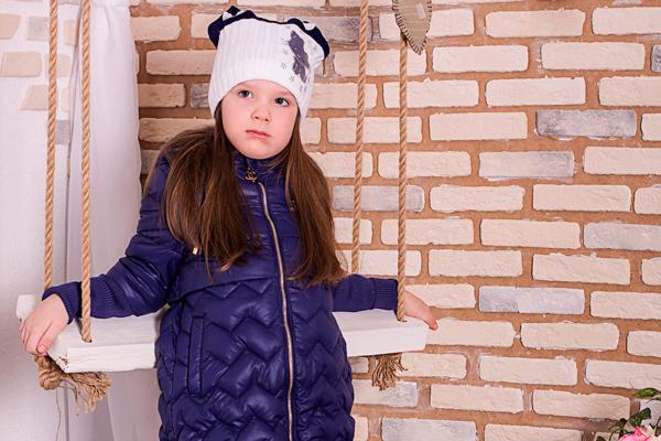 Одежда для детей на осень
