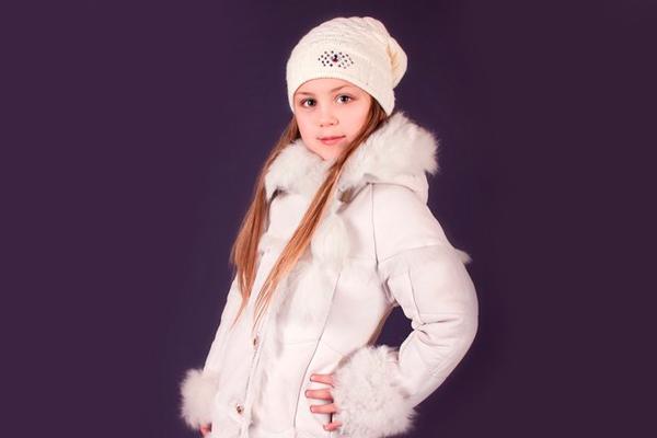 Выбираем качественные детские куртки